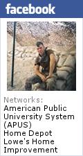James A. Landrith Jr.'s Facebook profile