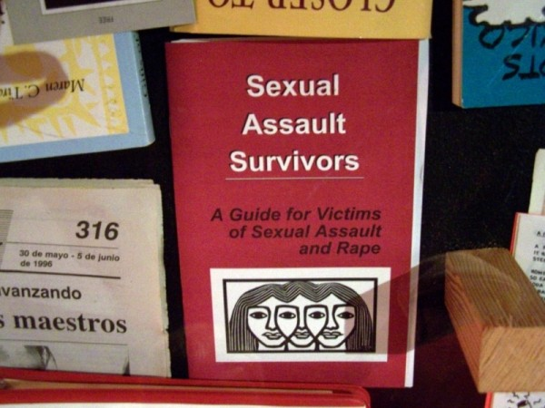 Sexual Assault Survivors